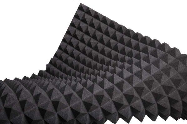 فوم عایق صوتی