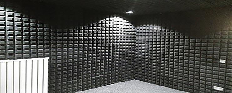نصب عایق صوتی