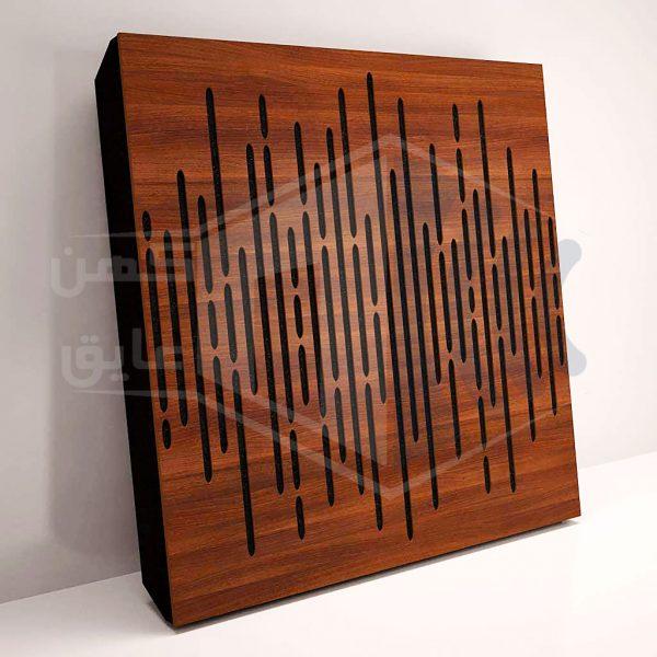 ووی وود چوبی