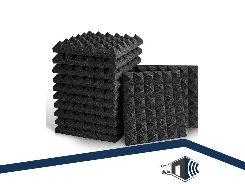 بهترین عایق صوتی دیوار مشترک